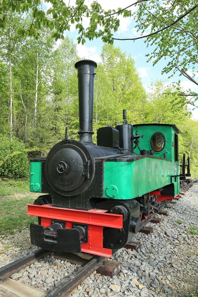 hamre - vlak