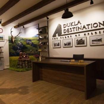 Dukla Destination_informacna kancelaria