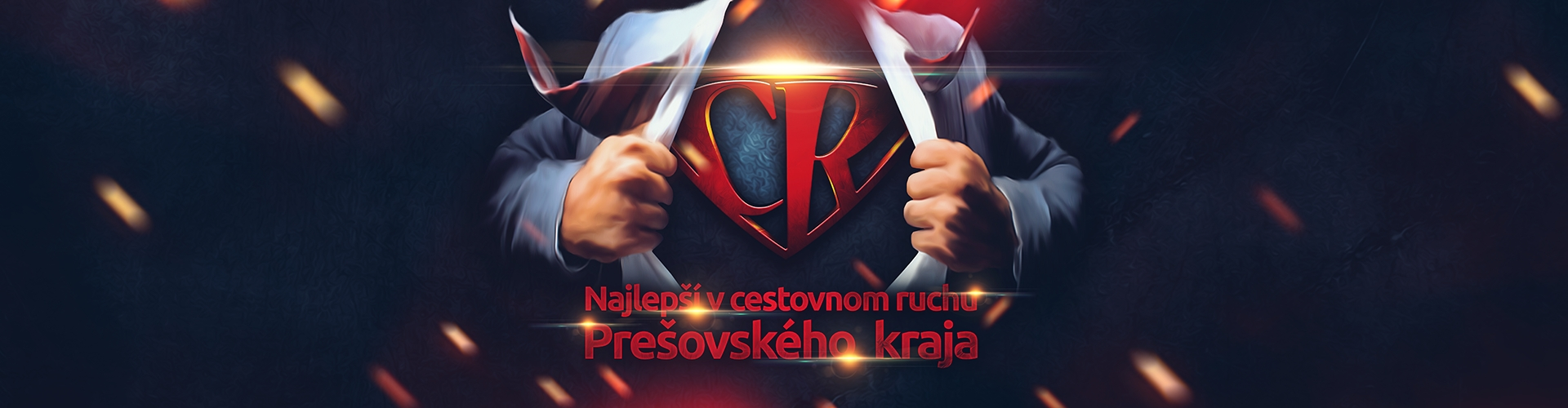 Nominácie na NAJ v CR Prešovského kraja