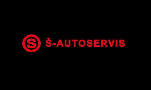 logo SVS partneri – S-AUTOSERVIS