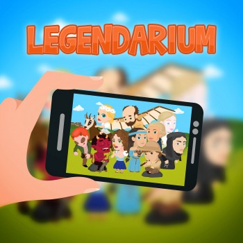 Legendarium banner 2