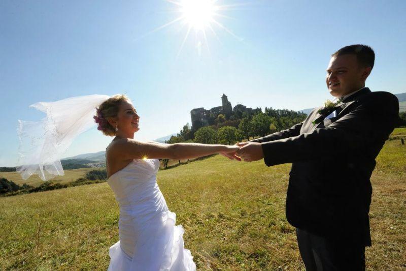 5c8974fab Hľadáte netradičné miesta pre vašu svadbu? Skúste tieto ...