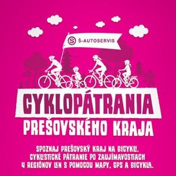 Cyklopatrania - vyrez 2016