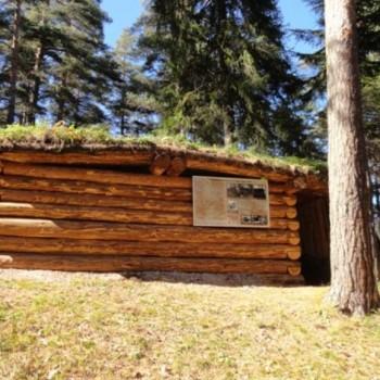 Partizansky bunker Vernar_1