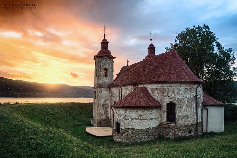 2. miesto Kelča - Matúš Vavrek