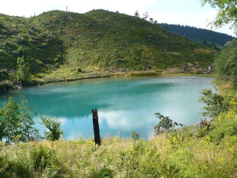 Jezerské jazero
