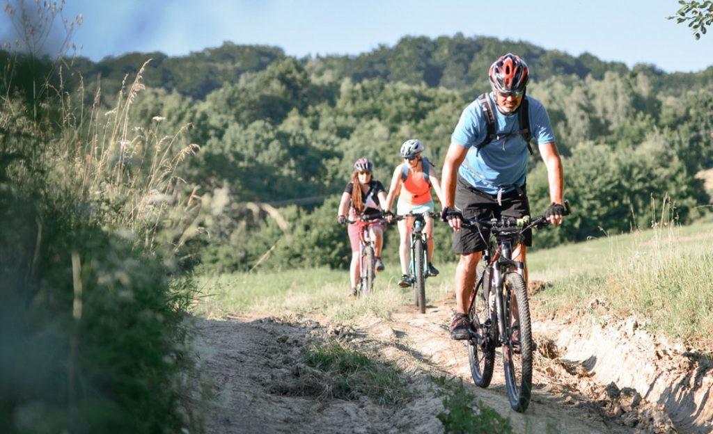 Požičovňa bicyklov, Zdroj: Poloniny.bike